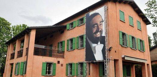 Museo_Pavarotti_esterno