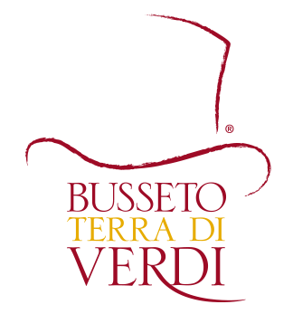 logo Busseto Live