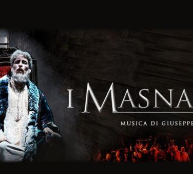 masnadieri 2017