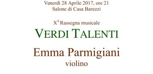 Verdi talenti - Venerd+¼ 28 Aprile 2017-1