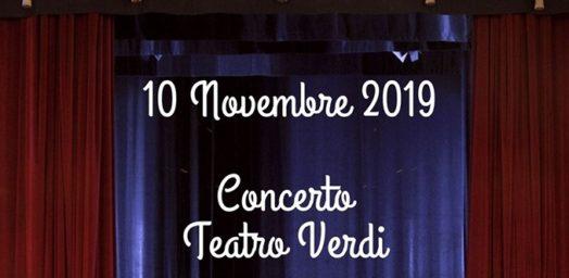 concerto teatro verdi 10 novembre